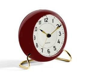 Rosendahl AJ Station Alarm Clock by Rosendahl