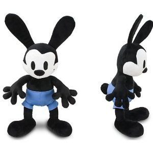Expert choice for oswald lucky rabbit figure