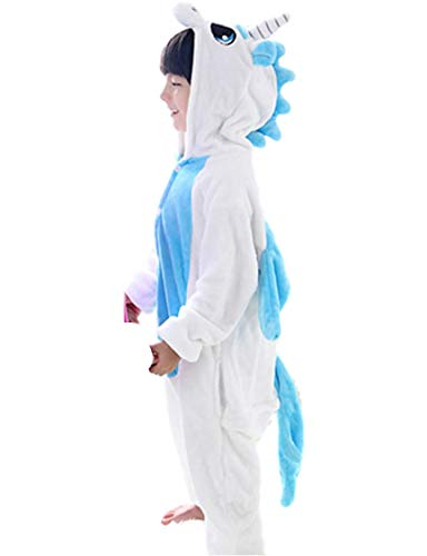 HalloweenCostumeParty 2017 idea The Best Rank Choice 10 Costumes Toddlersild & Kids (M(new8), Unicorn Blue)