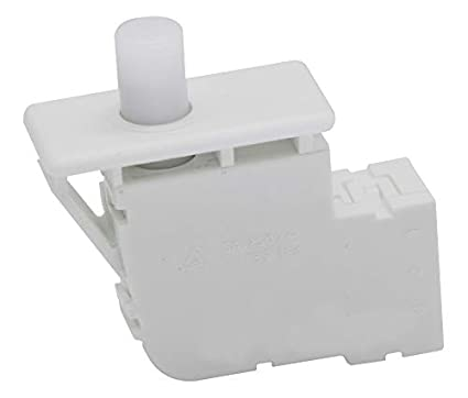 OEM Replacement DC64-00828B Dryer Door Switch for Samsung Dryer by What's Up