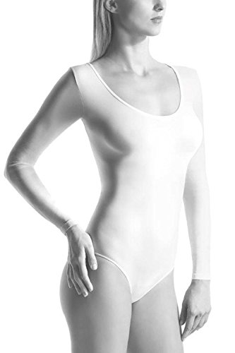 Oroblu - Body - para mujer blanco