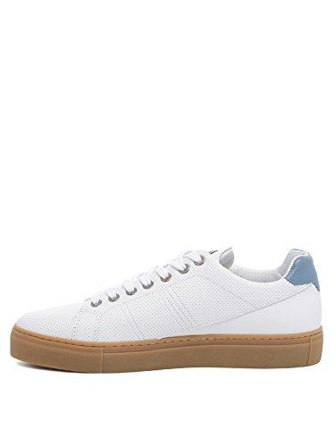 Colmar Sneaker Uomo Bianco/Blu