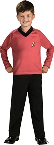 Rubie's Star Trek into Darkness Scotty Costume, Large