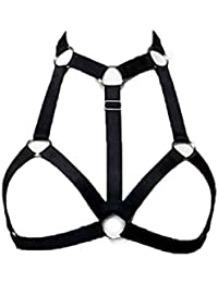 Harness Bra for Women Strappy Cage Bra