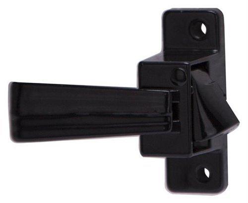 ProSource 31605-U-PS Door Latch Steel