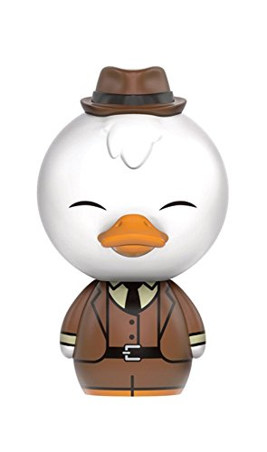 Howard The Duck Costume (Dorbz: Guardians of the Galaxy - Howard the Duck Vinyl Figure!)