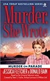 Murder, She Wrote: Murder Never Takes a HolidayMURDER, SHE WROTE: MURDER NEVER TAKES A HOLIDAY by Fletcher, Jessica (Author) on Nov-01-2009 Paperback