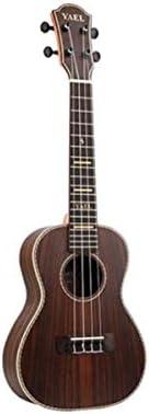 ウクレレ、23インチUklele、ギターインストゥルメント、小型ギターウクレレ初心者ウクレレ、23インチのローズウッド洗練されたバージョン (Size : 23 inches)
