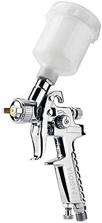 Sagola M260643 - Pistola gravedad 474 (1.0)