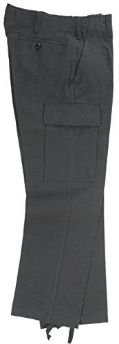 A Short Bw Blöchel Noir Mole Skin Travail Utilisation De Champ Versions Différentes Combat Bewährte Pantalon r0rCq