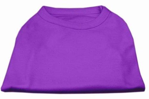 Plain Shirts Purple Sm (10) (24 Pack) [Misc.]