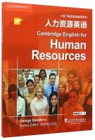 ESP program: Human Resources English (with mp3 download)(Chinese Edition) pdf epub