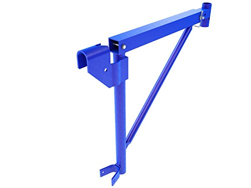 Bon 11-692 Adjustable Side Scaffold Bracket, ()