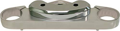 - Baron Custom Accessories Honda VTX Handlebar Adaptor for Honda VTX1300 and VTX1800C/F/N/R/S BA-7361-00