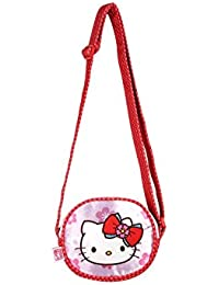 New Hello Kitty Cheerful Kimono Japan Collection Round Small Messenger bag
