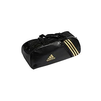 181f86359e adidas Sac de Sport Judo PU Bandes dorées: Amazon.fr: Sports et Loisirs