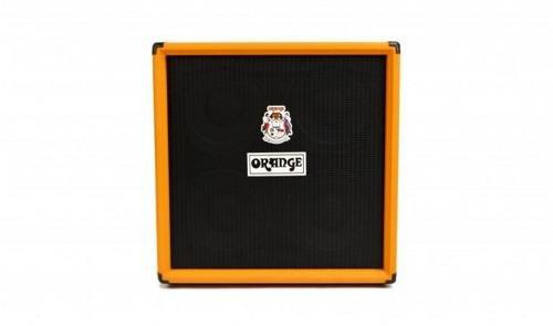 Horn Bass Cabinet (Orange OBC410 4x10