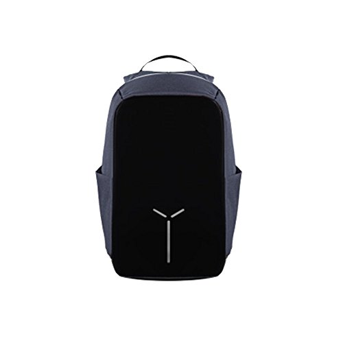 Laptop Backpack, Successful Business Trip Travel Anti-The...