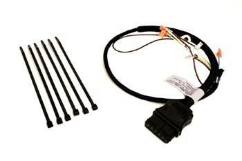 Western Plow Part #26359 - PLOW CONTROL HARNESS 3-PIN on
