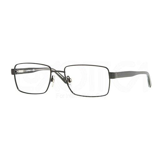 luxottica - Montures de lunettes - Homme noir noir Taille Unique