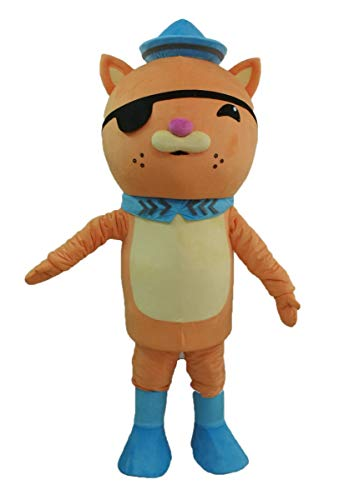 ARISMASCOTS Adult Size Octonauts Mascot Costume for Party Cartoon Mascots Cosplay Dress Buy Mascots Online