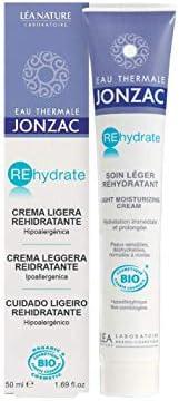 Jonzac Eco-Bio Crema Textura Ligera Piel