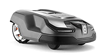 Husqvarna Automower 315X (modelo 2019): Amazon.es: Bricolaje ...
