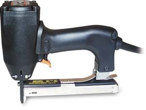 Duo Fast EWC5018A 20 Gauge 1/2-Inch Crown Electric Stapler (Duofast Staple Gun)