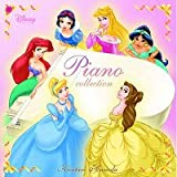 Disney Princess Piano Collection