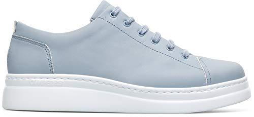 006 Camper donna Sneakers K200645 Blu Runner da ECxCq4w