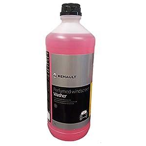 Renault Liquide lave-glace concentré, 500 ml