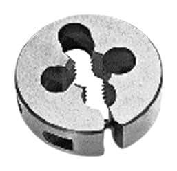 Gyros 92-33220 - Troquel de acero de alta velocidad (1/2-20 TPI, diámetro exterior de 3,81 cm)