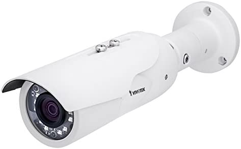 Vivotek Ib8369A 2Mp Outdoor Vandal-Resistant Network Bullet Camera