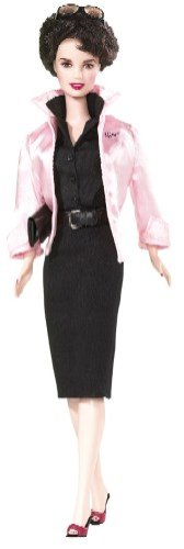 Barbie Grease Girl Rizzo (Grease Female Characters)