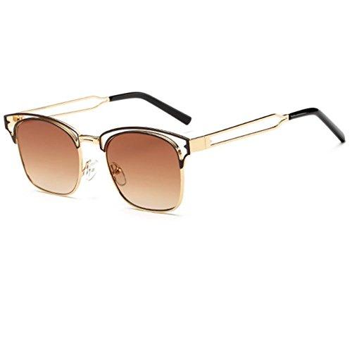 Sinkfish SG80033 Gift Sunglasses for Women,Anti-UV & Fashion - UV400 - Welder Style Sunglasses