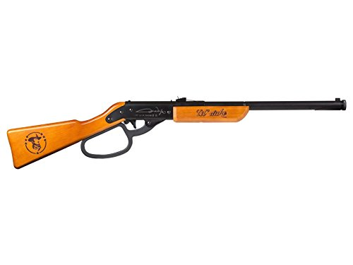Air Venturi Western Justice John Wayne Lil' Duke BB Gun, Fun Collectible Rifle for Shooters of All Ages.177 (Fun Collectibles)