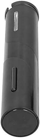 Kuuleyn Abridor de Vino Tinto eléctrico, KPI ‑ 361902 Abridor de Botellas eléctrico Removedor automático de Corcho de Vino Sacacorchos Cortador de Papel de Vino Tinto