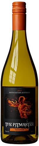 Pitmaster Viognier 2015 White Wine 75 cl