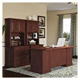 Bush Business Furniture Syndicate 30W 2 Drawer Lateral File