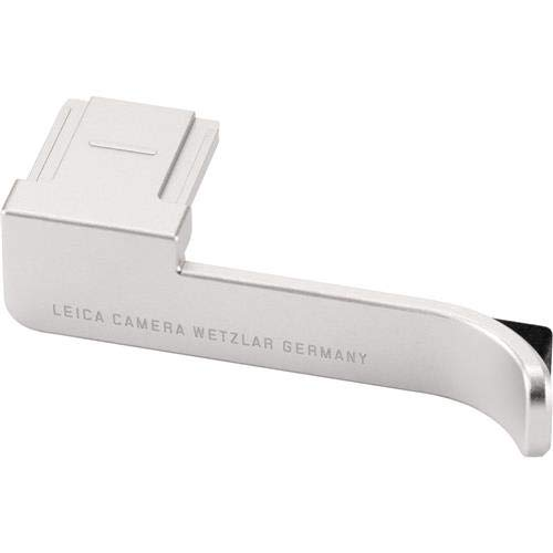 - Leica Thumb Support for CL, Silver