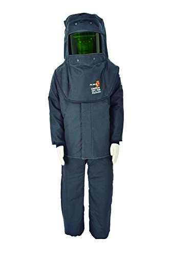 ARC140 Series Arc Flash Suit Sets