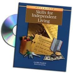 independent living skills workbook pdf