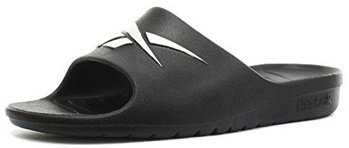 2ad40e9b7 Reebok Kobo VI Jclip Womens Beach Pool Shower Slide Sandals - Buy ...