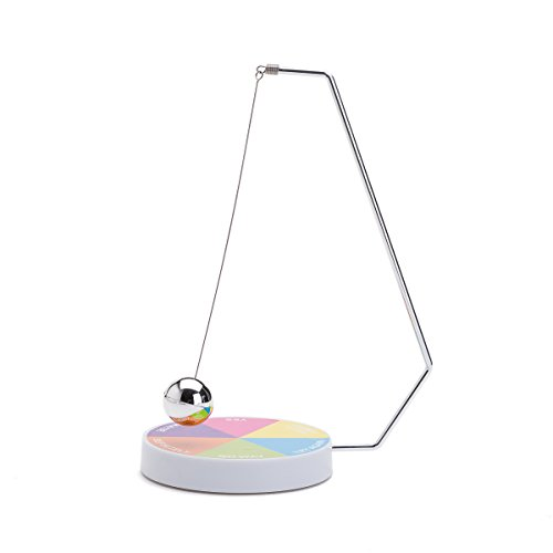 - THY COLLECTIBLES Magnetic Decision Maker (Multi Color)