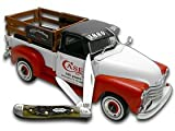 Case Cutlery 18801 ERTL Truck Anniversary Series with Case Pocket Knife