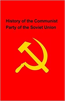History of the Communist Party of the Soviet Union by CC CP Soviet Union (1939-01-01)