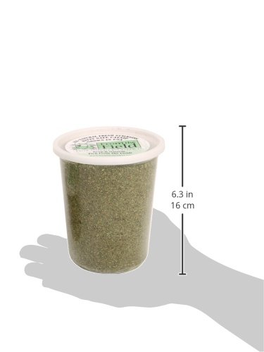 From-The-Field-6-Ounce-Catnip-Kitty-Safe-Stalkless-Tub
