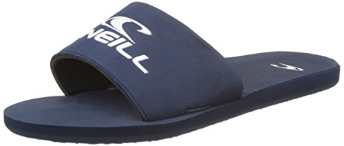 and Pool Flip Beach Ink Fm O'Neill Shoes Men's Blue Blue Flops Slideswell 5056 FxwpHw4Rq