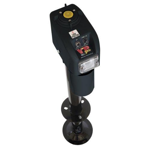 Barker 32453 VIP 3000 Power Jack-18 Stroke, Black