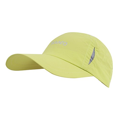 Summer Run Golf Caps - Quick Dry Baseball Tennis Sun Hats UV 50+ Protection  - d13419a5d52